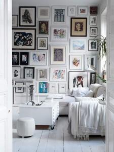 aaaaAcornici quadri in bagno