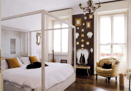 moka camera da letto