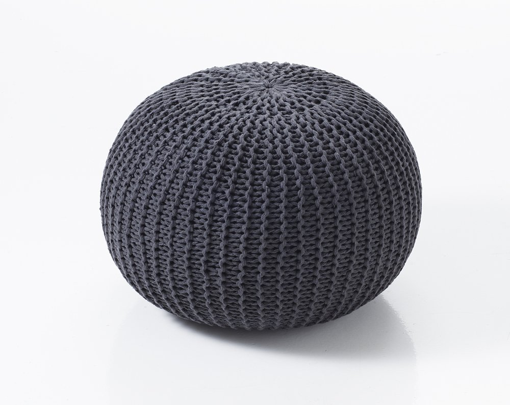 .amazon Pouf Tomasucci Like Gray 67.90