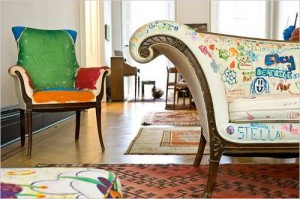 AAA GRAFFITI FURNITURE