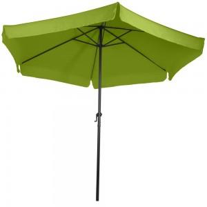 .amazon ombrellone verde