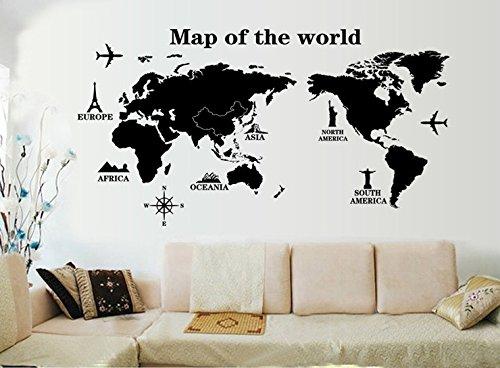Cartina Mondo Ikea.Archeologo Allungare Per Non Parlare Di Cartina Mondo Parete Amazon Settimanaciclisticalombarda It