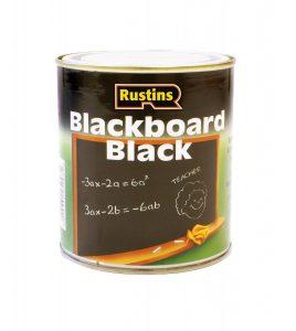 amazon-1-litro-di-vernice-lavagna-rustins-blackboard-a-20-00e
