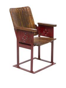 amazon-sedia-cinema-rosso-naturale