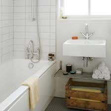 bagno industrialchic semplice