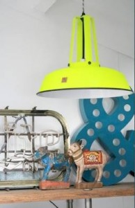 colore industrial fluo
