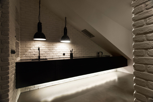 cucina modern-kitchen-small-industrial-apartment-2