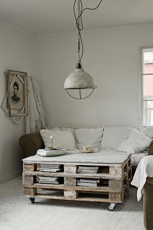 livingroom pallet