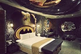 super bat-caverna