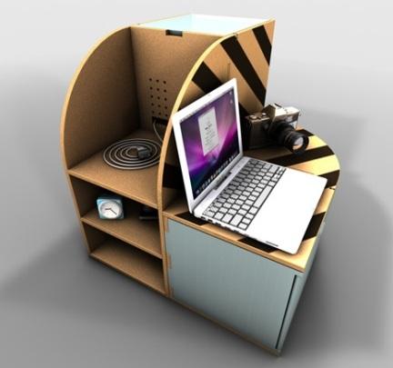 zzdesign-portatile-compact-e-la-scrivania-eco-design-che-portate-dove-volete-di-cartone-e-polipropilene-riciclatro-si-monta-e-si-smonta-velocemente-contenuta-in-5-sottili-sca