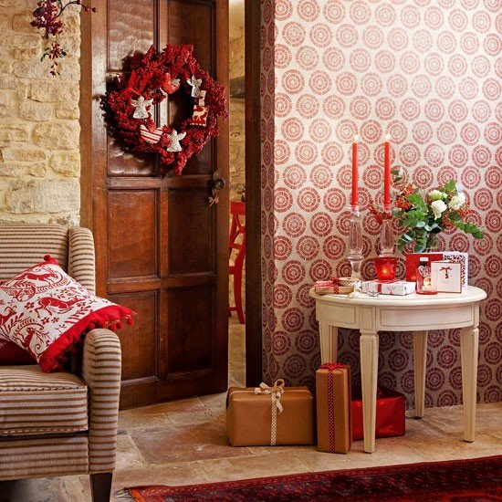 Use-wallpaper-on-an-alcove-or-corner