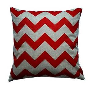 amazon-faysting-eu-federa-di-cuscino-custodia-di-cuscino-cuscino-lino-cottone-bianco-rosso-onda-stile-buon-decorazione-per-casa