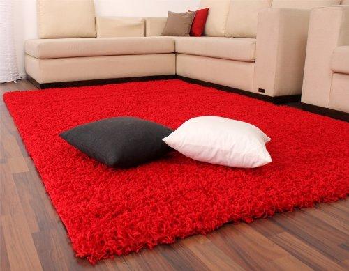 amazon-appeto-shaggy-a-pelo-alto-a-pelo-lungo-tappeto-a-tinta-unita-in-rosso-dimensione