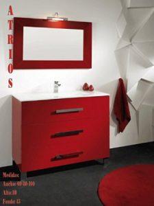 amazon-mobile-bagno-rosso