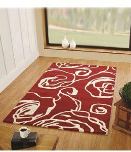 amazon-tappeto-rosso-fiori-bianchi