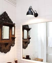 bagno lampada gras