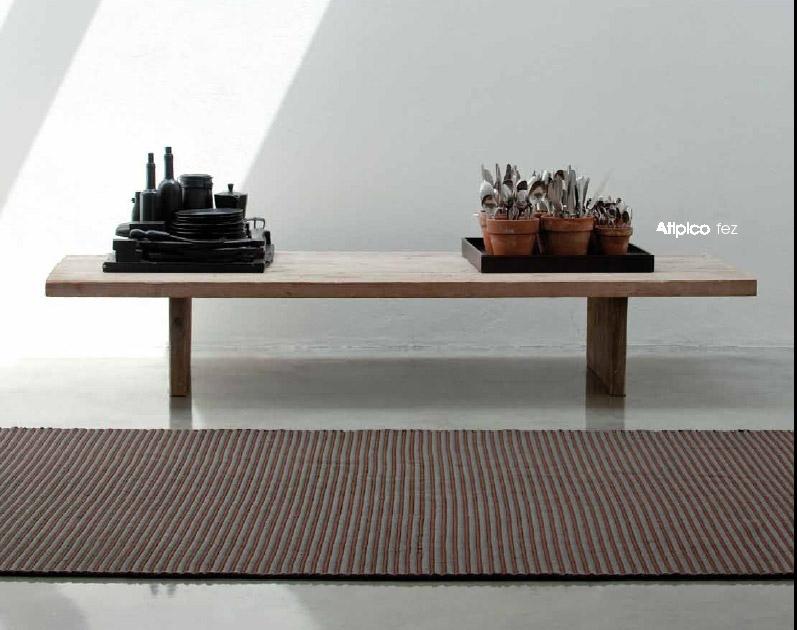 compementi Coin atipico tappeto in juta naturale (1)