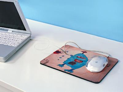 aaa accessori ufficio tappetino disegno bimbi