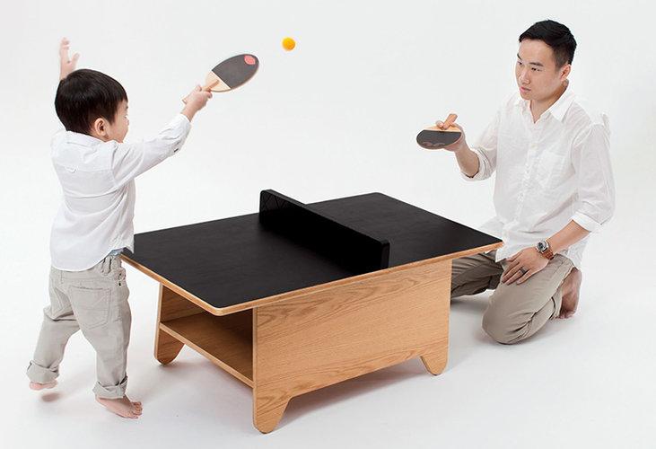 .bimbi ping pong