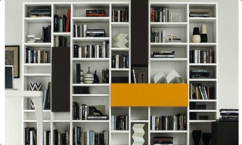 Libri e arredamento – Architettura e design a Roma