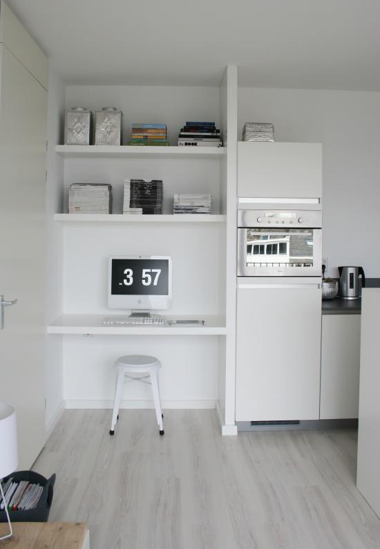 .cucina ufficio