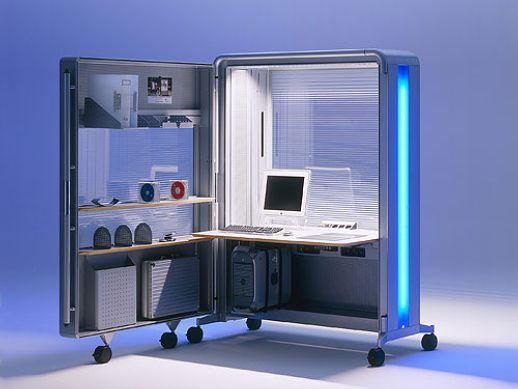 .standby Office 6000 dollari