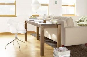 .tavolo dietro al divano