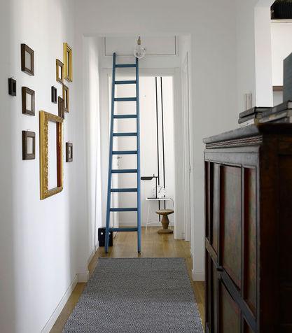 I segreti per arredare ingresso e corridoio   architettura e ...