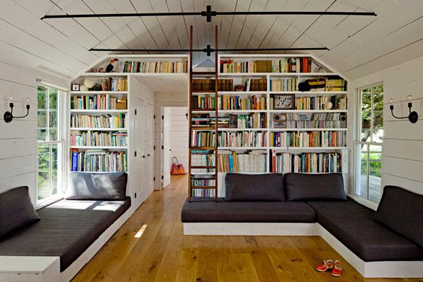 zparete libreria