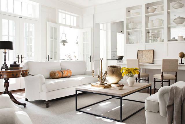 zzmimetico bianco classico tavolo si mimetizza a perfezione sullo sfondo