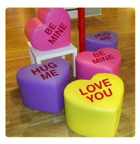 aaapouf jellio-seat-hearts