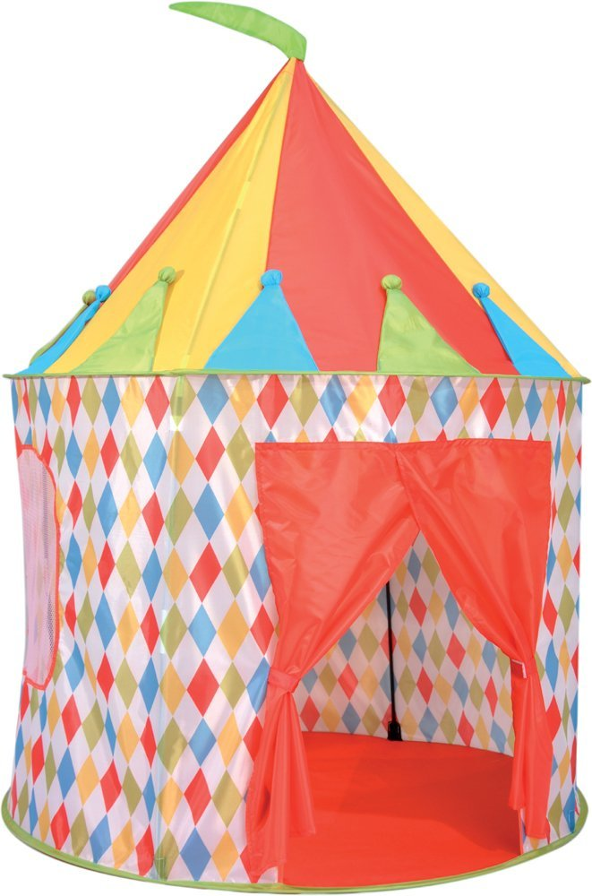 .amazon di Spirit of Air - Tenda da circo da gioco per bambini