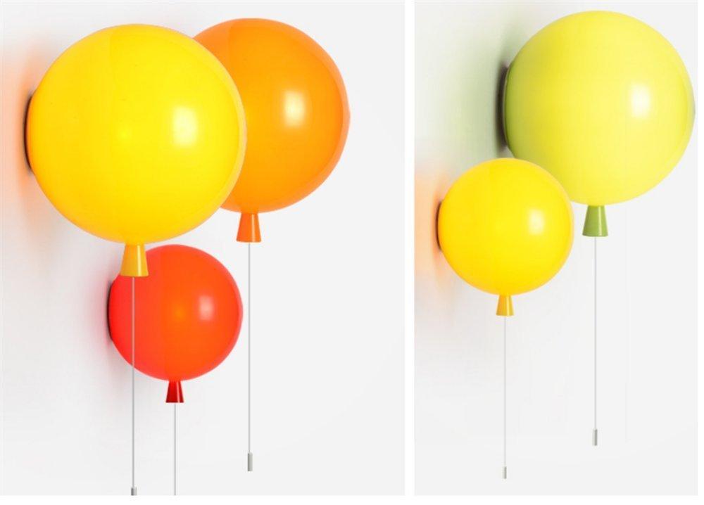 .amazon palloncino lampada <a rel=