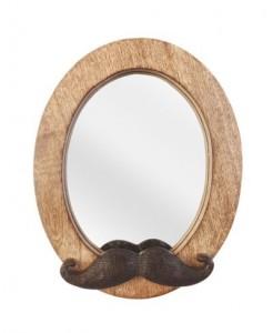 .amazon specchio baffi