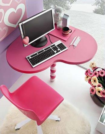 .bambini o romantici scrivania a cuore di gruppo mab prezzo compreso tra i 100 e i 200 euro