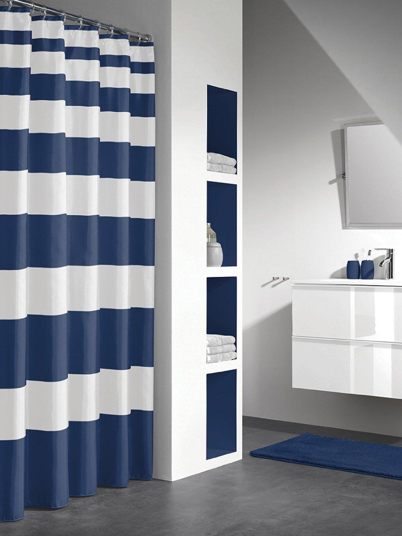 Con poche mosse il bagno si rinnova architettura e design a roma - Tenda doccia design ...