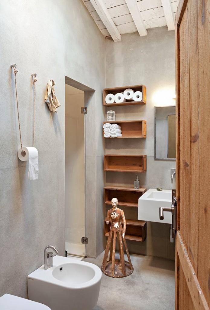 Con poche mosse il bagno si rinnova architettura e - Coordinati bagno ...