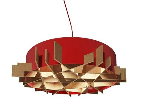fuorisalone lampade zava a palazzo Morando