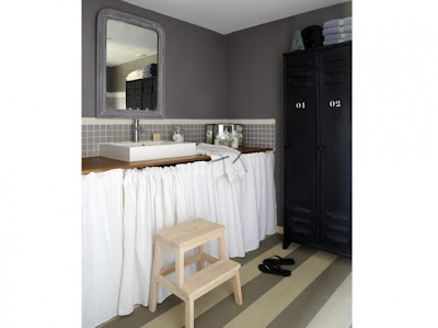 mobile bagno tendina mix bagno bathroom maison-deco 3tendina