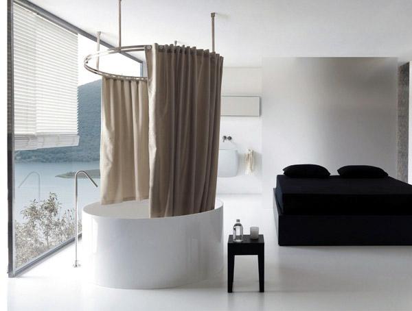 vasca tenda