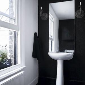Con poche mosse il bagno si rinnova architettura e for 2 piece bathroom ideas