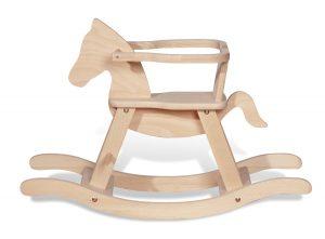 .amazon di Pinolino - 242424 Cavallo a dondolo per i piccolissimi