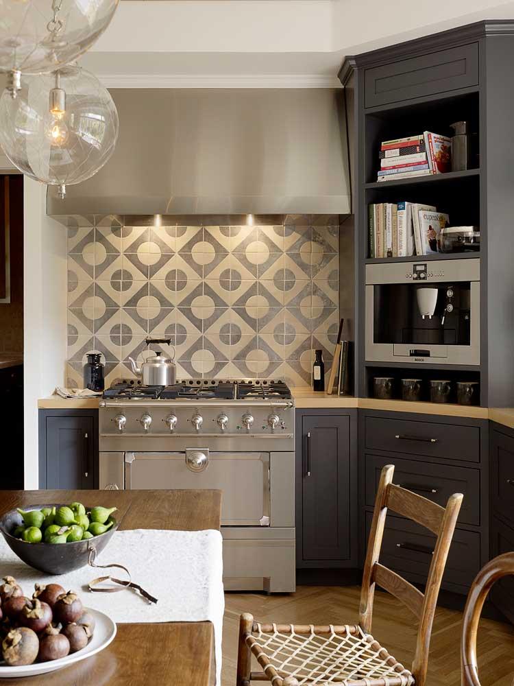Top Cucina a vista, cucina da esibire - Architettura e design a Roma JV43