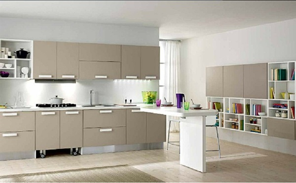 azienda artec cucine