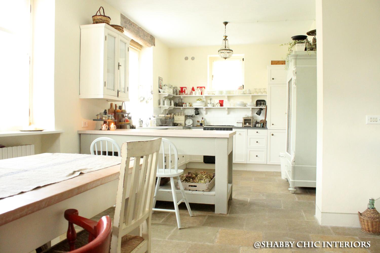 Cucina a vista cucina da esibire architettura e design for Bancone con angolo