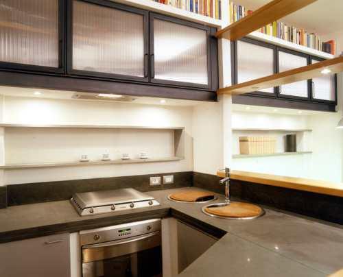 Muretti Divisori Per Cucine ~ Design Per la Casa e Idee Per ...