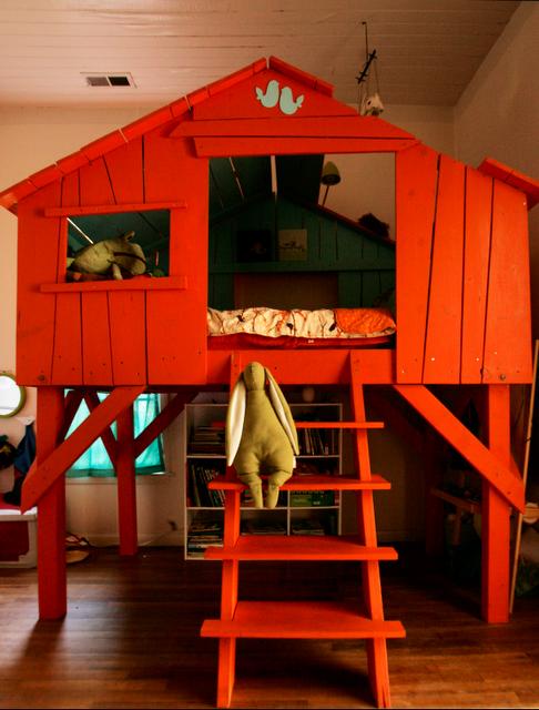 luogo fatato cameretta treehouse_01