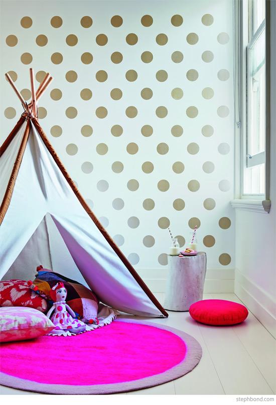 tenda c3f0ff798_dulux-teepee-interior-kids