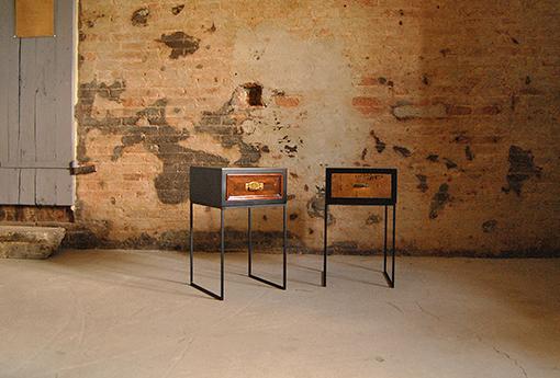 Costruire una scrivania fai da te - Costruire una cucina con materiali di recupero ...