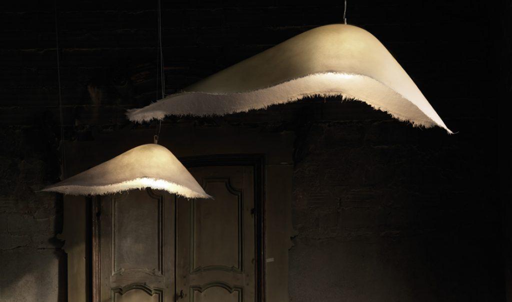 aaa karman-collezione-2013. lampada moby dick design matteo ugolini